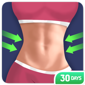 Abs Workout - 30 Days Fitness App for Six Pack Abs  Latest Version Download