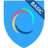 Hotspot Shield Basic - Free VPN Proxy & Privacy For PC