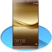 Theme for Huawei Mate 8 1.0 Android for Windows PC & Mac