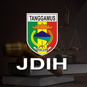 JDIH TANGGAMUS  Latest Version Download