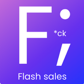 Flash Sale Helper