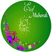 Eid Mubarak Live Wallpaper