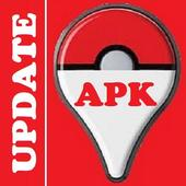 Update for Pokemon GO APK 1.0
