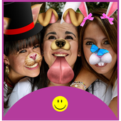 Download Lenses SnapChat Selfie:SnapFun 5.0 APK File for Android