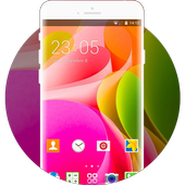Theme for Intex Aqua Power M HD  Latest Version Download