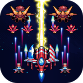 Falcon Squad - Protectors Of The Galaxy APK 45.7