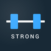 Strong: Exercise Gym Log, 5x5  Latest Version Download