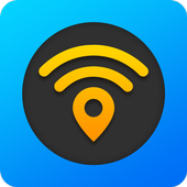 WiFi Map — Free Passwords