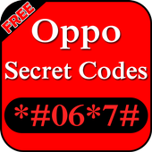 Secret Codes Of Oppo app in PC - Download for Windows 7, 8