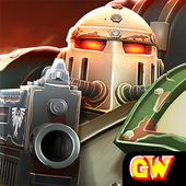 Download The Horus Heresy: Drop Assault 2.4.3 APK File for Android
