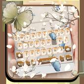Chinese Ancient Iris Keyboard APK 10001002