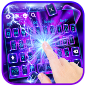 Download Lighting Flash Keyboard 10001003 APK File for Android