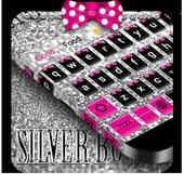 Silver Bow Keyboard APK 10001014