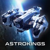 ASTROKINGS Spaceship Wars & Space Strategy APK 1.28-1118