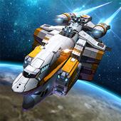 Starship battle APK 1.1.13