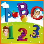 Learn ABC and 123 For PC