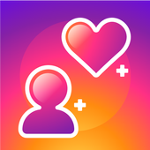 Download Likes + followers for Instagram 10.0 APK File for Android