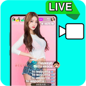 Video Call - Live Girl Video Call Advice & Chat pic1.0 Android for Windows PC & Mac