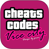Cheat Codes for GTA Vice City 1.0.3 Android for Windows PC & Mac
