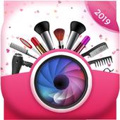 YouCam Selfie Makeup