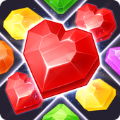 Power Pop Match 3 Mania  APK 1.1.10