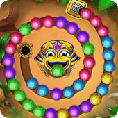 Download Epic quest - Marble lines - Marbles shooter 1.8 APK File for Android