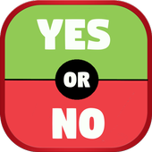 Yes or No in PC (Windows 7, 8 or 10)