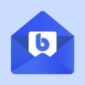 Blue Mail - Email & Calendar App - Mailbox