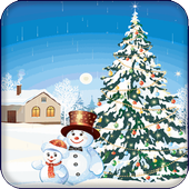 Merry Christmas Wallpaper 1.03 Android for Windows PC & Mac