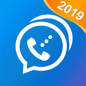 Free phone calls, free texting SMS on free number Latest Version Download