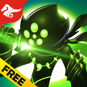 Download League of Stickman Free Shadow legends(Dreamsky) 5.7.1 APK File for Android