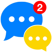 Messenger : All-in-One Messaging & Video Calling  APK 5.0