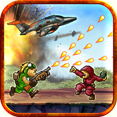 Classic Metal War Soldier Latest Version Download