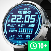 ByssWeather for Wear OS  APK 2.6.0.3