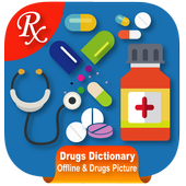 Drugs Dictionary in PC (Windows 7, 8 or 10)