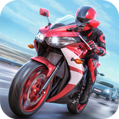 Racing Fever: Moto v1.81.0 Android for Windows PC & Mac