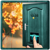Door Lock--Fingerprint Lock Screen for Prank 9.3.0.2041 Latest Version Download