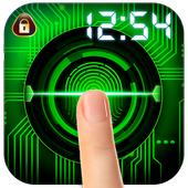 New Fingerprint Lock Screen 2017 APK 9.3.0.2041