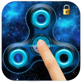Fidget Spinner Fingerprint lock Screen APK 9.3.0.1954_master