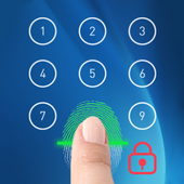 screen locker finger scanner prank APK 9.3.0.2041