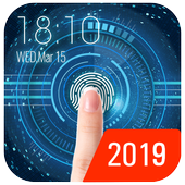 Lock Screen Security with Fingerprint APK 9.3.0.2000