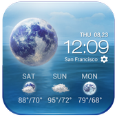 Daily&Hourly weather forecast Latest Version Download