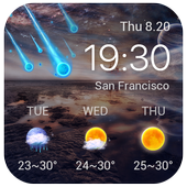 Today & Tomorrow Weather App Latest Version Download