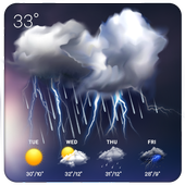 Weather Forecast & Precipitation Latest Version Download