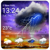 Live Weather & Daily Local Weather Forecast Latest Version Download