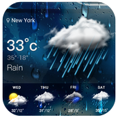 Daily Local Weather Widget Latest Version Download