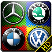 Cars Logos Quiz HD