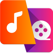 Video to MP3 Converter - MP3 cutter, video cutter  APK 1.0.0