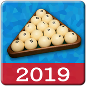 Download Russian Billiard - pyramid, 8 ball, snooker 57.55 APK File for Android