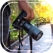 DSLR HD Camera : 4K HD Ultra Camera app in PC - Download for
